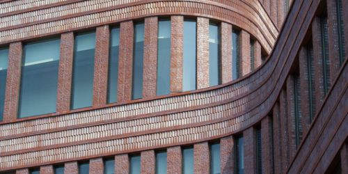 Beyond Face Value of Face Brick: Thin Brick, Fire Resistance, and Aesthetics