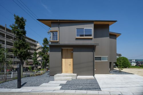 House As / MARU。architecture