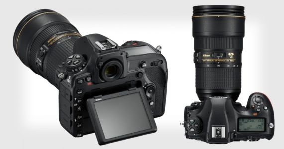 Nikon D850 Price Cut by $500, Now Cheaper than Its Ever Been