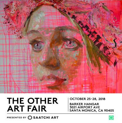 Comp. Tickets - The Other Art Fair, Los Angeles
