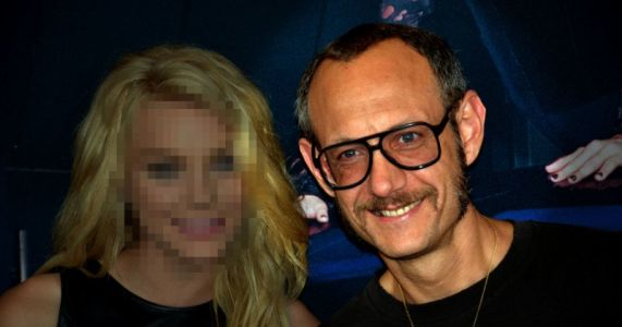 Photographer Terry Richardson Banned by Top Magazines