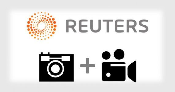Reuters to Turn Photo and Video News Into Single 'Visual Journalist' Team
