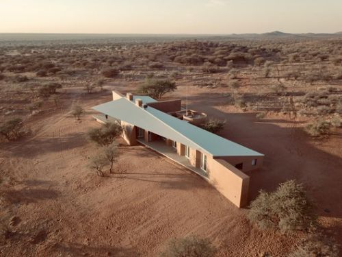 The Hunting Lodge / Slee & Co Architects
