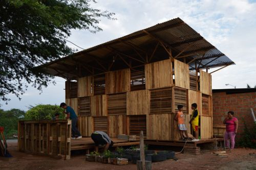 How to Design Semi-Permanent Structures