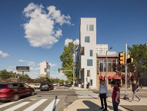 AIA Announces Best New Housing Projects