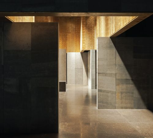 Vincent Van Duysen: The Way to a Modest Architecture