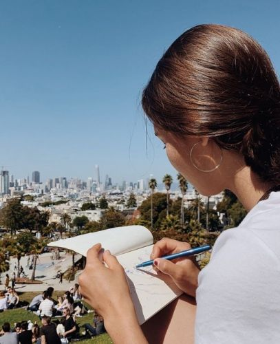 UC Berkeley College of Environmental Design's Virtual Summer Programs: Now Accepting Applications