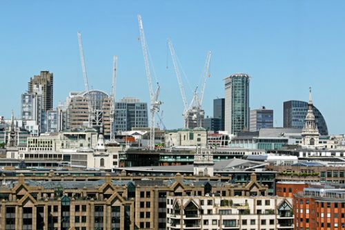 The UK Speeds Up Planning Approvals for Developments
