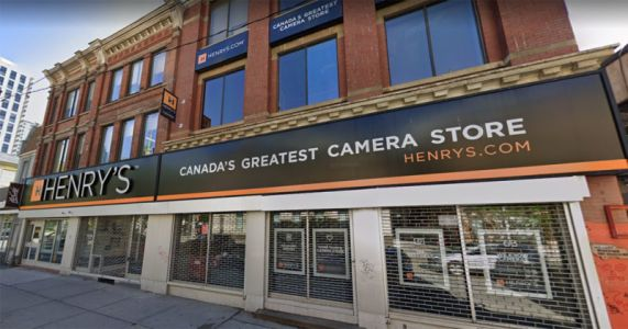 Henry's, Canada's Top Photo Retailer, to Close a Quarter of Its Stores