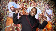 Kehinde Wiley Was Destined To Paint Barack Obama