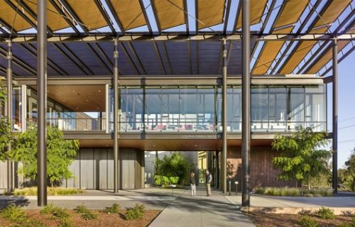 Solar Design: How Architecture and Energy Come Together