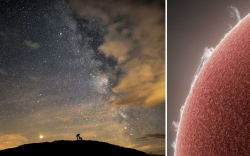 Winners of Astronomy Photographer of the Year 2019 Revealed
