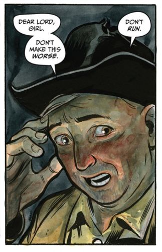 Harrow County 2