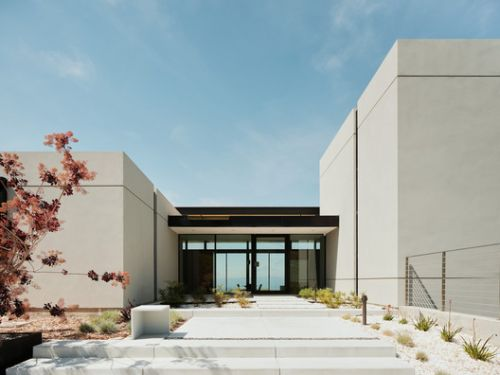 The Pavilion / Feldman Architecture