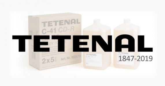 Photo Chemistry Giant Tetenal Closing Shop After 172 Years: Report