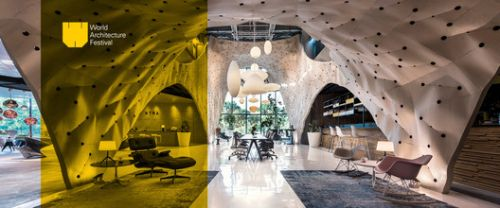 Submit Your Project for the 2018 World Architecture Festival Awards