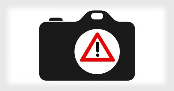 Photographers, Beware These Fake Gig Scam Emails
