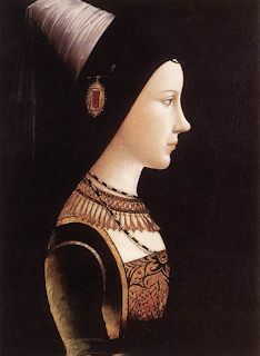 Mary of Burgundy, 5 January 1477 - 27 March 1482