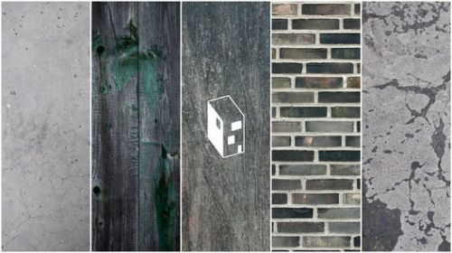 A Library of 100 Downloadable Photoshop Textures