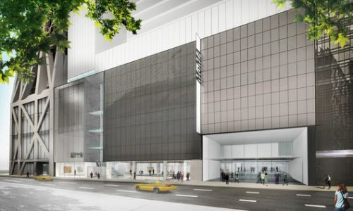 MoMA Releases Opening Date and New Images of Major Diller Scofidio + Renfro Expansion