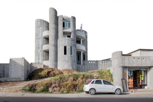 Arquitectura Libre: Capturing Mexico's Self-Built Custom Works of Architecture with Adam Wiseman