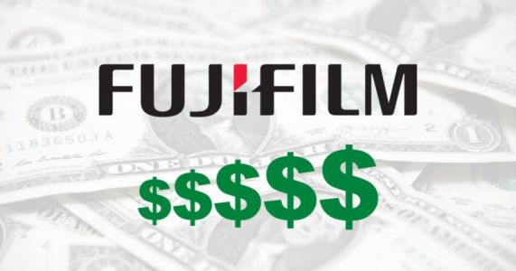 Fujifilm to Hike Film Prices by 30%+ on April Fool's Day