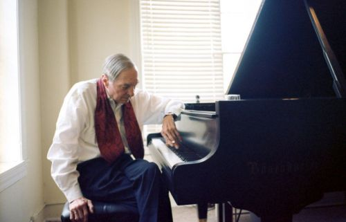 Color Photography Godfather William Eggleston to Release First Music Album