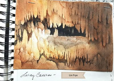 Journal - Luray Caverns