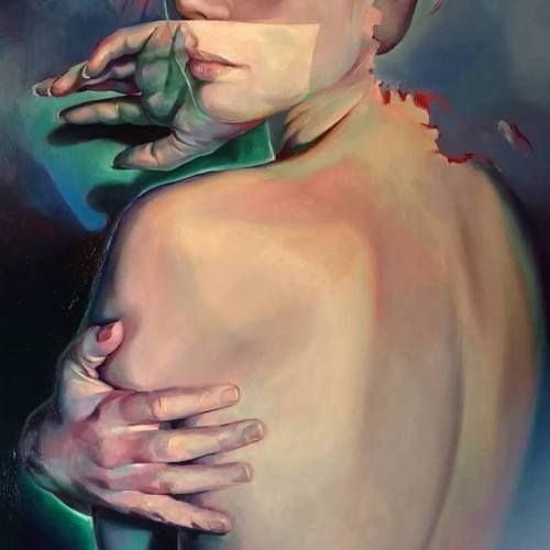 Paintings by Scott Hutchison My paintings and drawings are