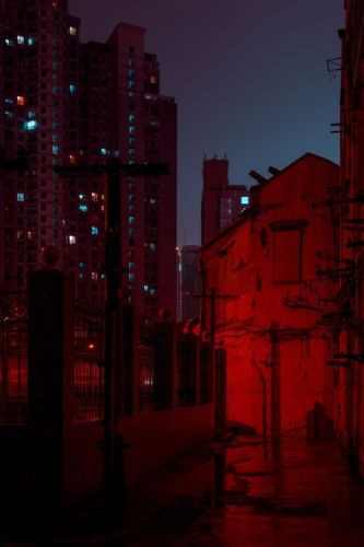 Code Red, Cody Ellingham
