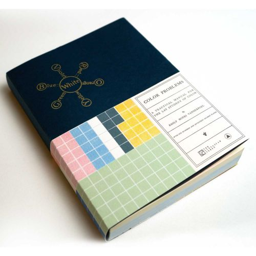 Color Problems: A Republished Tome Reveals the Color Wisdom and Poetics of 19th-Century Artist Emily Noyes Vanderpoel