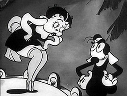 The Rise and Fall of Betty Boop