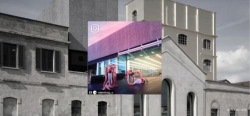 Building Images: A Video on How Social Media is Changing Architecture