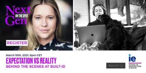 IE NextGen Forum Launch - Masterclass: Expectations vs Reality by Savannah de Savary
