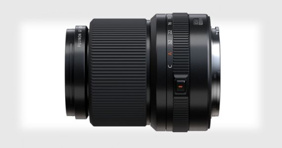 Fujifilm Unveils the GF 30mm f/3.5 R WR Medium-Format Wide-Angle Lens