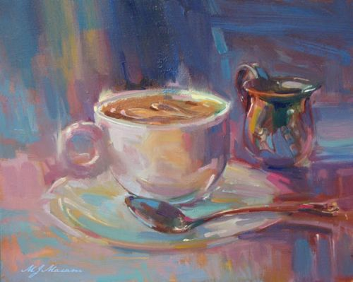Morning Cup