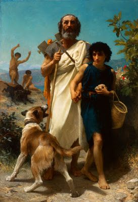 Bouguereau Exhibition Opens Today