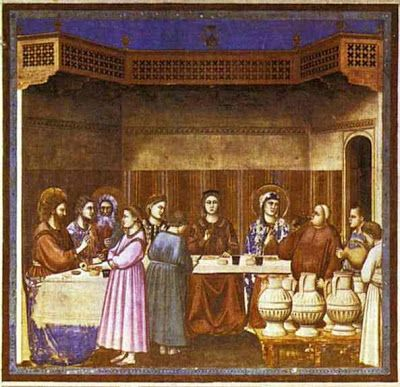 Part 3: The Wedding at Cana and The Passion of Christ