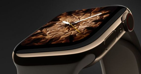 Apple's New Watch Faces Were Made with Practical Effects and Real Fire