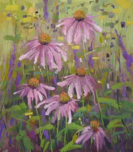 Strategies for Beautiful Wildflowers and Grasses