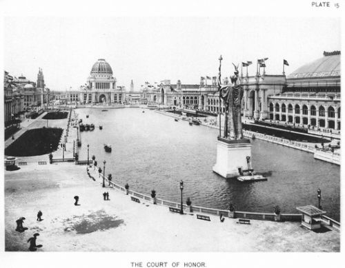 AD Classics: World's Columbian Exposition / Daniel Burnham and Frederick Law Olmsted