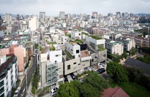 Young Joon Kim of Yo2 Architects on Rethinking Contemporary Seoul