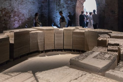 Opinion: The Chilean Pavilion Offers the 2018 Venice Biennale's Most Powerful Architectural Statement