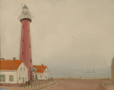The Red Lighthouse series 4