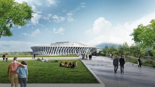 Jamaica's New Houses of Parliament Unveiled