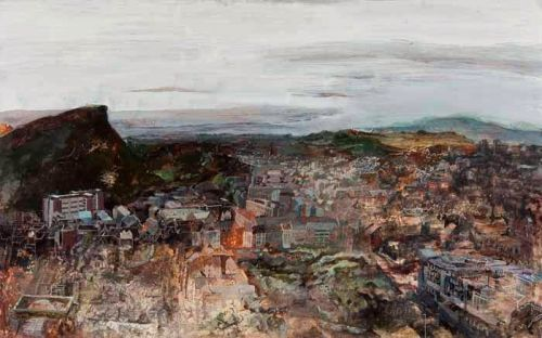 Lynn Painters-Stainers Prize 2014