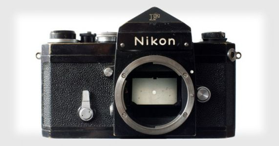 Nikon Servicing Vintage Cameras and Lenses in Japan for a Limited Time