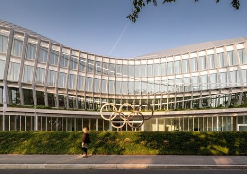 A Video Interview with 3XN Founder on Sustainable Design Principles