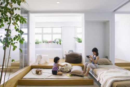 How to Optimize Small Spaces: 9 Folding and Sliding Beds