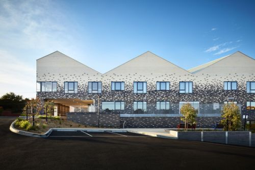 Baptcare The Orchards Community / CHT Architects
